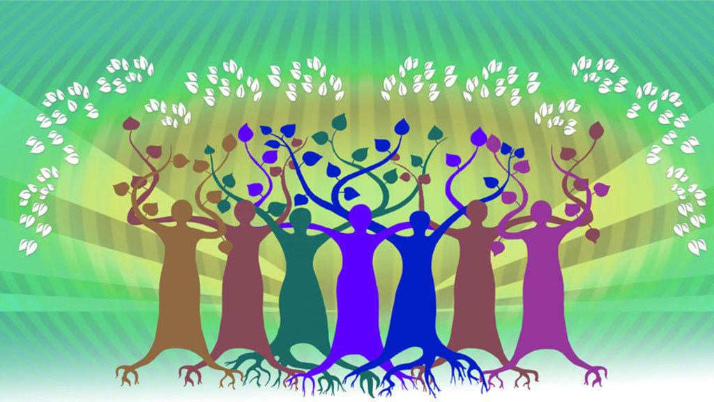 St. Kitt's Guild (The Women's Group)