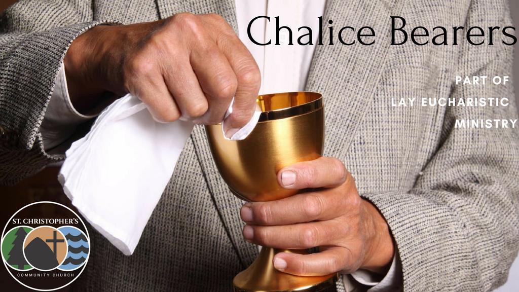 Chalice Bearers (LEMs)